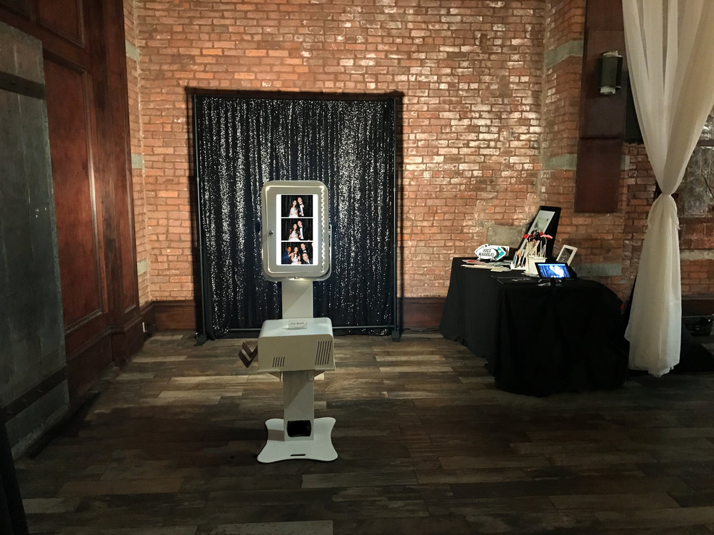 Photo Booth Rental Company