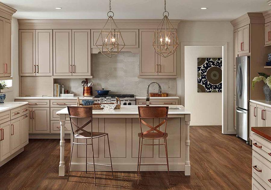 CozyHome custom kitchen cabinets mississauga